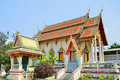 Free Old Thai Temple Royalty Free Stock Images - 20576999