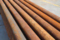 Free Rusty Pipe Royalty Free Stock Images - 20577109