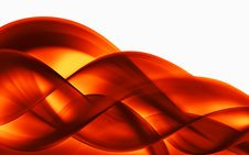 Free Orange Background Royalty Free Stock Image - 20572216
