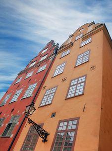 Free Stockholm. Stock Photos - 20572263