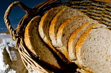 Free Traditional Bread Stock Photo - 20572600
