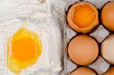 Free Recipe Ingredients Stock Image - 20572651