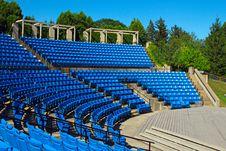 Free Amphitheatre Stock Image - 20573501