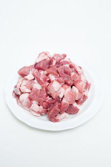 Free Pork Stock Image - 20573831