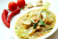 Free Tofu Ladna Royalty Free Stock Photos - 20574468