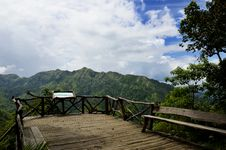 Free Beautiful Views Of Thong Pha Phum National Park Stock Photo - 20574740
