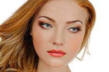 Free Redheaded Beauty Stock Image - 20575171