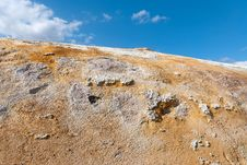 Free Sulphur In Iceland Royalty Free Stock Photo - 20575755