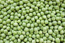 Free Green Peas Stock Photos - 20575983