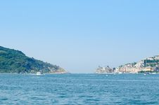 Free Portovenere Royalty Free Stock Photo - 20576105