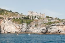 Free Portovenere Stock Photos - 20576233
