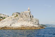 Free Portovenere Royalty Free Stock Image - 20576266