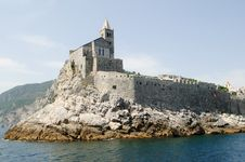 Free Portovenere Stock Photography - 20576272