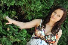 Free Beautiful  Woman Stock Images - 20577154