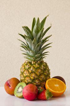 Free Fruits Stock Photo - 20577360