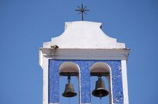 Free Bell Tower Stock Images - 20577514