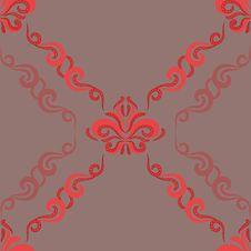 Free Seamless Pattern Royalty Free Stock Photo - 20579135