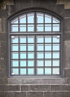 Free Historical Window Stock Images - 20579264