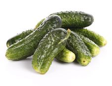 Free Cucumber Royalty Free Stock Photos - 20579928