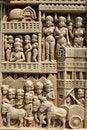 Free Buddhism Stone Statue Royalty Free Stock Photo - 20581515