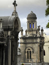 Free Saint Pierre Cemetary Royalty Free Stock Images - 20587799