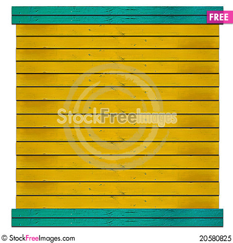 Free Paint Wooden Background Royalty Free Stock Photo - 20580825