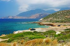 Free Greek Landscapes Stock Images - 20582564