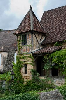 Free French Chateau Stock Photos - 20583673