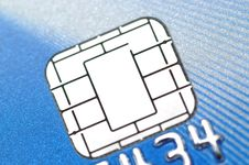 Free Business Chip Card Stock Image - 20583751