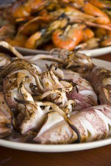 Free Seafood Stock Photos - 20583993