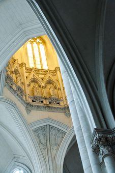 Free Gothic Stock Image - 20585061