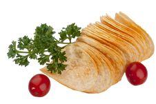 Free Potato Chips Stock Photos - 20585083