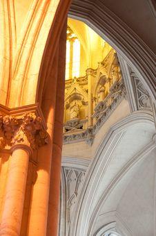 Free Gothic Royalty Free Stock Photo - 20585185