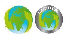 Free Earth Day Royalty Free Stock Images - 20585519
