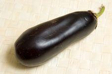 Free Eggplant Royalty Free Stock Photography - 20586517