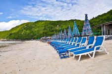 Free Beach Of Thailand Stock Photo - 20588900