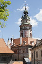 Free Castle Of Cesky Krumlov Stock Photo - 20594240