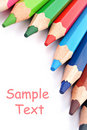 Free Color Pencils Stock Photography - 20595852