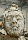 Free Buddha Statue. Wat Saam Prasob Royalty Free Stock Image - 20599276