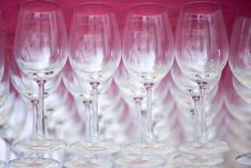 Free Wine Glasses Stock Images - 20590124
