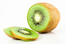 Free Kiwi Fruit Royalty Free Stock Photography - 20591467