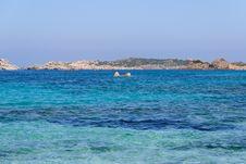 Free Sea In Sardinia Stock Photography - 20591492
