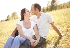 Free Young Couple Stock Images - 20591604