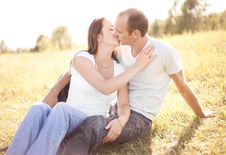 Free Young Couple Stock Image - 20591651