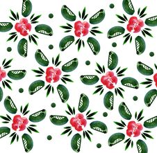 Free Flower Background Royalty Free Stock Images - 20591749
