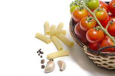 Free Tomatoes Stock Photo - 20592650