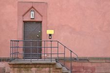 Free Germany Home Stock Photography - 20593002