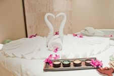Free Spa Accessories Stock Photos - 20594473