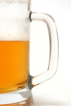 Free Glass Of Beer Stock Image - 20594601