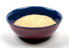 Free Bowl Of Rice Stock Image - 20596751